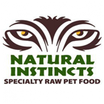 Natural Instincts logo