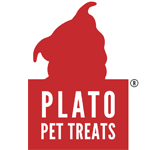Plato Pet Treats logo