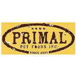 Primal Pet Foods logo