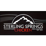 Sterling Springs Chicken logo